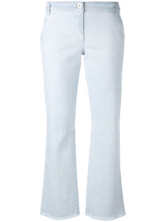 cropped bootcut jeans Dorothee Schumacher