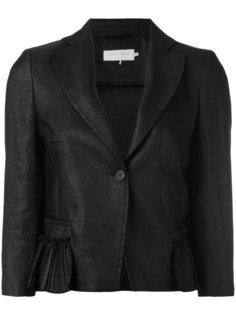 one button jacket  LAutre Chose