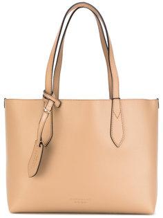 средняя сумка-шоппер Lavenby Burberry