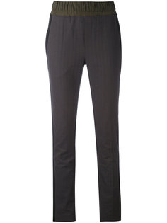 Personal slim-fit trousers A.F.Vandevorst