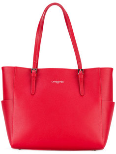 сумка-шоппер с карманами по бокам Lancaster