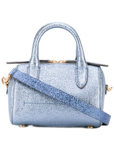 сумка  Vere с отделкой металлик Anya Hindmarch