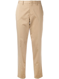 cropped trousers Pt01