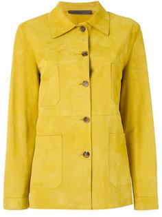 куртка на пуговицах Simonetta Ravizza