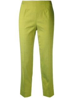 укороченные брюки  Piazza Sempione