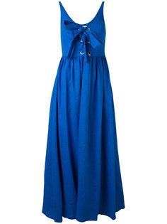 платье-шифт Mara Hoffman