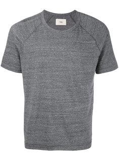 классическая футболка Folk