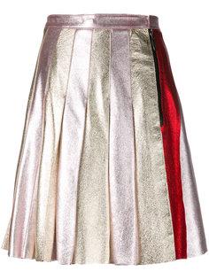 плиссированная юбка Sonia By Sonia Rykiel