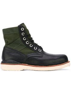 lace-up boots Visvim