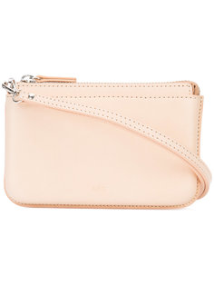detachable strap purse A.P.C.
