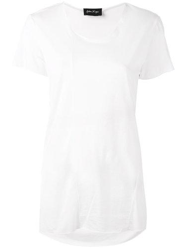классическая футболка Andrea Ya'aqov