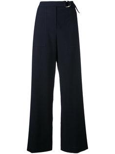 брюки с завышенной талией Phillipine Harmony Paris