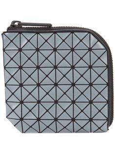 geometric pattern purse Bao Bao Issey Miyake