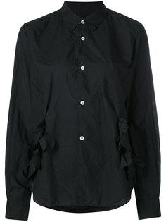 классическая рубашка Comme Des Garçons Comme Des Garçons