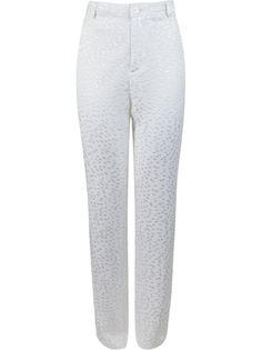 брюки Prova  Uma | Raquel Davidowicz