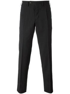 брюки со стрелками Gabriele Pasini