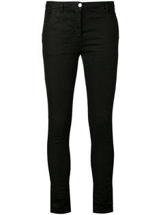 облегающие джинсы Andrea Yaaqov