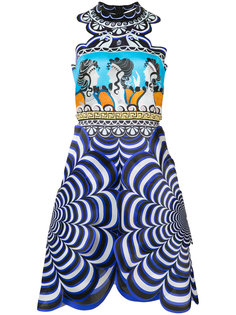 платье Chimera Mary Katrantzou