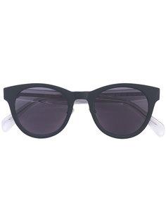 classic round sunglasses Céline Eyewear
