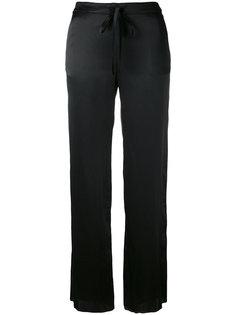 прямые брюки Marquesalmeida
