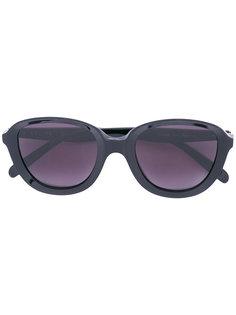oversize round sunglasses Céline Eyewear