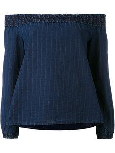 off-shoulders blouse Rag & Bone /Jean