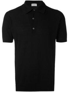 Roth polo shirt John Smedley