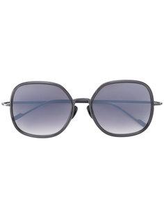 крупные солнцезащитные очки Windsor Courrèges