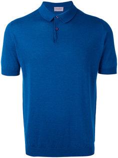 classic polo shirt  John Smedley