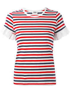striped T-shirt  Sonia By Sonia Rykiel