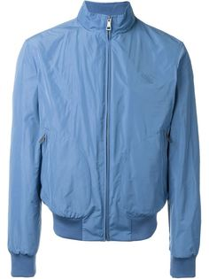 куртка-бомбер на молнии  Burberry Brit