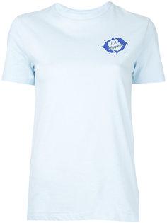 printed T-shirt Être Cécile