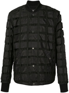 Remade Snap jacket Christopher Raeburn