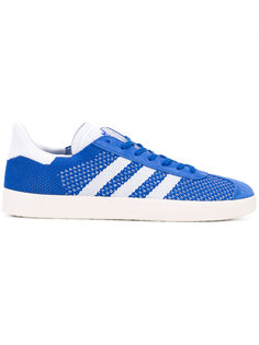 кеды Gazelle Primeknit Adidas