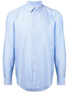 классическая рубашка  MSGM