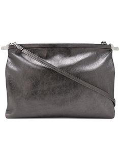 сумка на плечо Lu Silver Ann Demeulemeester