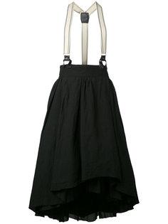 многослойная тюлевая юбка  Aleksandr Manamïs