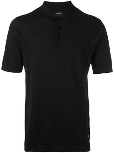 футболка-поло Stampd