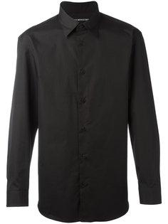рубашка с длинными рукавами Issey Miyake Men