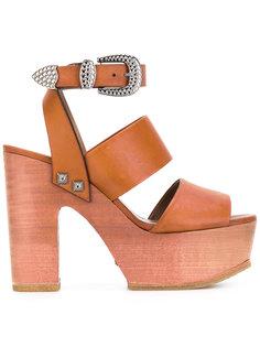 platform sandals Sonia Rykiel