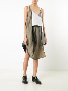 Angela dress Anne Sofie Madsen