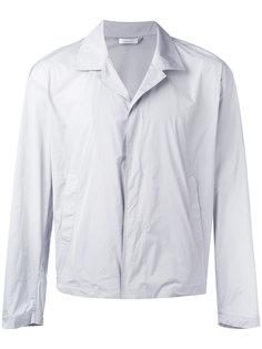 короткая легкая куртка Jil Sander