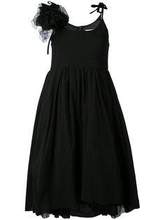 многослойное тюлевое платье  Aleksandr Manamïs
