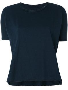 футболка с короткими рукавами Kristensen Du Nord