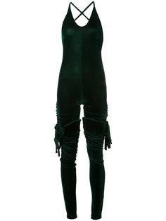 segmented jumpsuit Y / Project