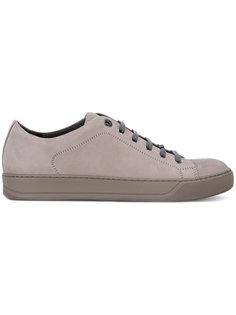 кроссовки Nabuk Lanvin