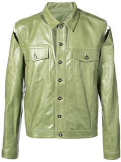 classic jacket Y / Project