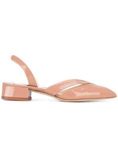 La Moustache Vernice sandals Olgana