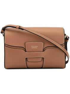 маленькая сумка через плечо Giorgio Armani