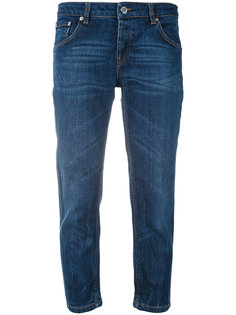 cropped jeans Prada Vintage